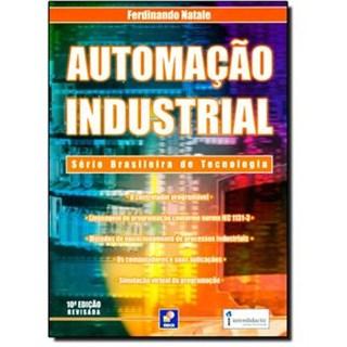 Livro - Automação Industrial - Natale