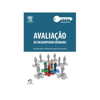 Livro - Avaliação de desempenho humano - Marras