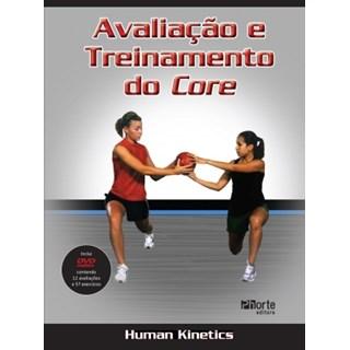 Livro - Avaliação e Treinamento do CORE - Brumitt