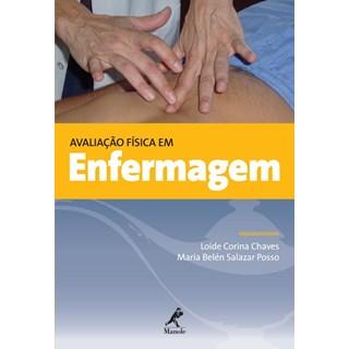 Livro - Avaliação Física em Enfermagem - Chaves