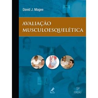 Livro - Avaliação Musculoesquelética - Magee