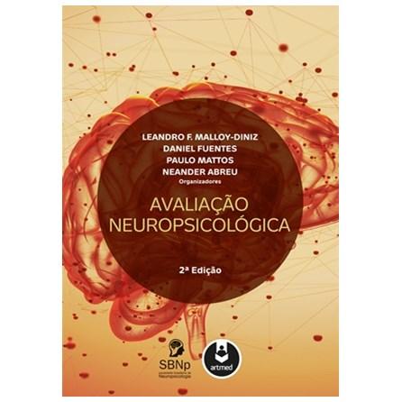 Livro - Avaliação Neuropsicológica