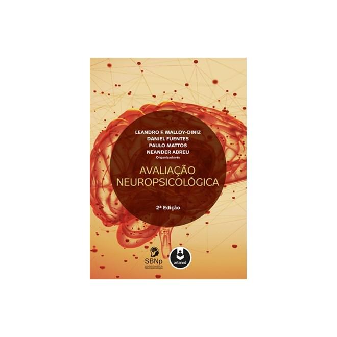 Livro - Avaliação Neuropsicológica - Fuentes - Artmed