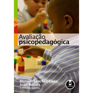 Livro - Avaliação Psicopedagógica - Sánchez-Cano