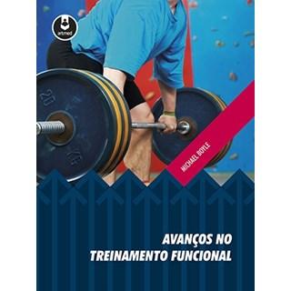 Livro - Avanços no Treinamento Funcional - Boyle - Artmed