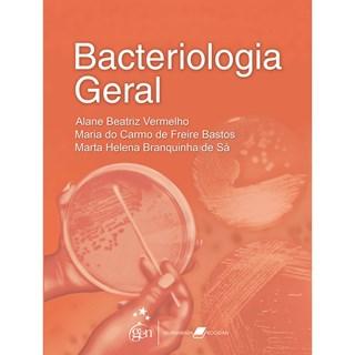 Livro - Bacteriologia Geral - Vermelho