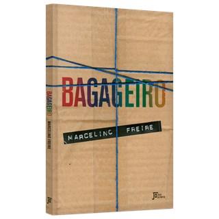 Livro - Bagageiro - Freire - José Olympio