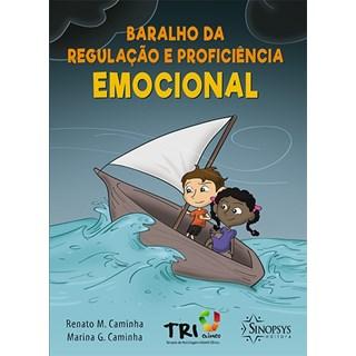 Livro - Baralho da Regulação e Proficiência Emocional - Caminha