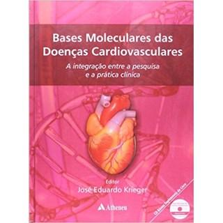 Livro - Bases Moleculares das Doenças Cardiovasculares - Krieger