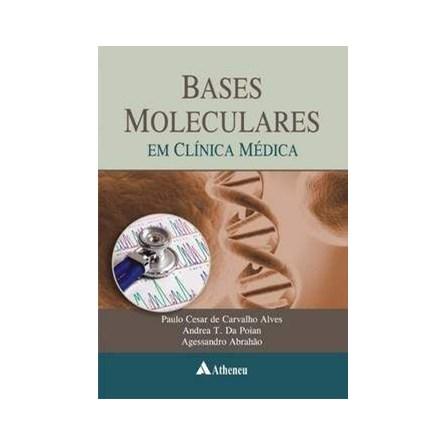 Livro - Bases Moleculares em Clínica Médica - Abrahão