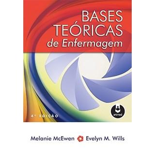 Livro - Bases Teóricas em Enfermagem - Mc Ewen
