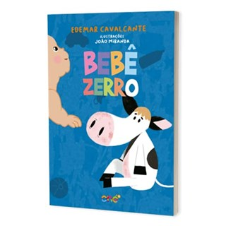Livro Bebêzerro - Cavalcante - Brazil Publishing