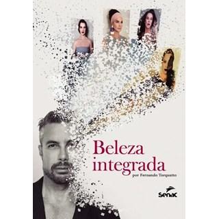 Livro - Beleza Integrada Por Fernando Torquatto