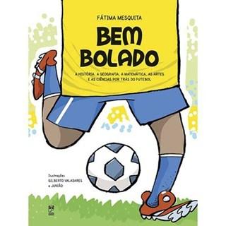 Livro - Bem Bolado - Mesquita - Panda Books