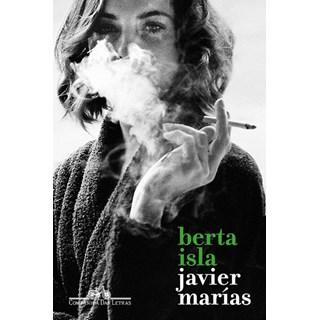 Livro - Berta Isla - Javier Marías