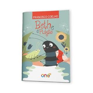 Livro - Beth e o Pulgão - Coelho - Brazil Publishing