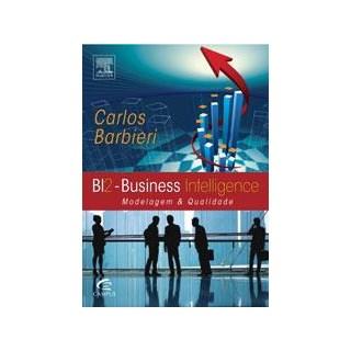 Livro - BI2- Business Intelligence - Palestino
