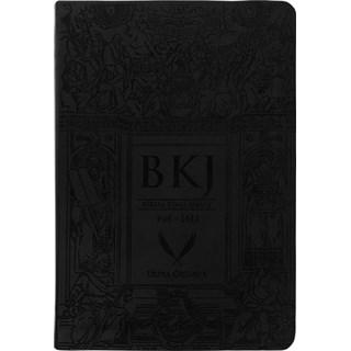 Livro - Bíblia King James Fiel - 1611 - Letra Ultra gigante Preta s