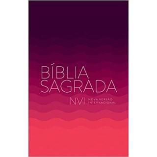 Livro - Bíblia Sagrada Nvi - Thomas Nelson