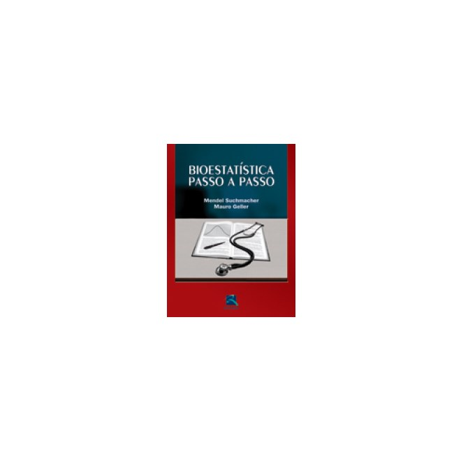 Livro - Bioestatística Passo a Passo - Mendel