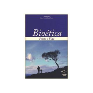 Livro - Bioética - Pessoa e Vida - Ramos
