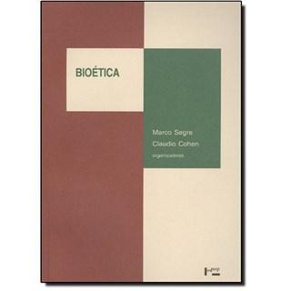 Livro - Bioética - Segre