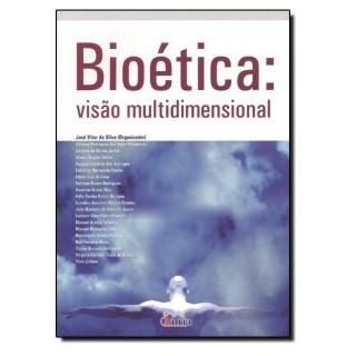 Livro - Bioética - Visão Multidimensional - Silva