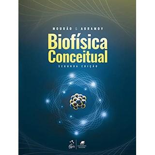 Livro Biofísica Conceitual - Abramov - Guanabara