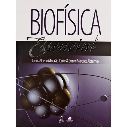 Livro - Biofísica Essencial - Mourão Jr
