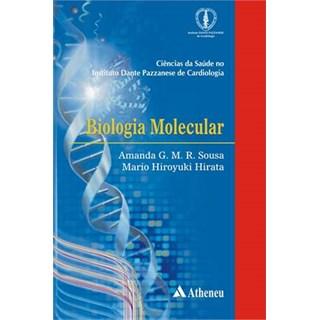 Livro - Biologia Molecular - Sousa
