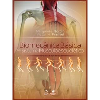 Livro - Biomecânica Básica do Sistema Musculoesquelético - Nordin