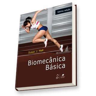Livro - Biomecânica Básica - Hall