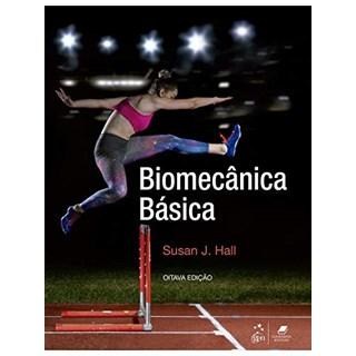 Livro - Biomecânica Básica - Hall - Guanabara
