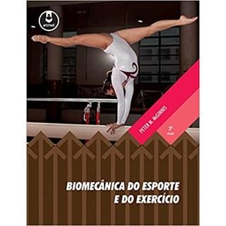 Livro - Biomecânica do esporte e do exercício - McGinnis - Artmed