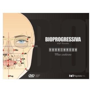 Livro - Bioprogressiva Vade-Mécum Meu caderno - Noronha