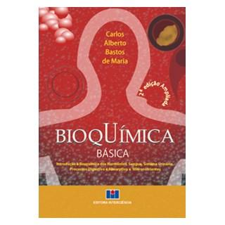 Livro - Bioquímica Básica - Bastos