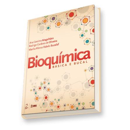 Livro - Bioquímica Básica e Bucal - Magalhães