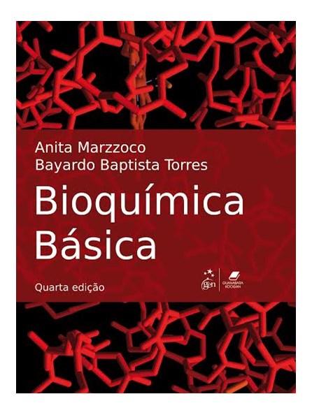 Livro - Bioquímica Básica - Marzzoco