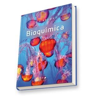 Livro - Bioquímica - Brown - Guanabara