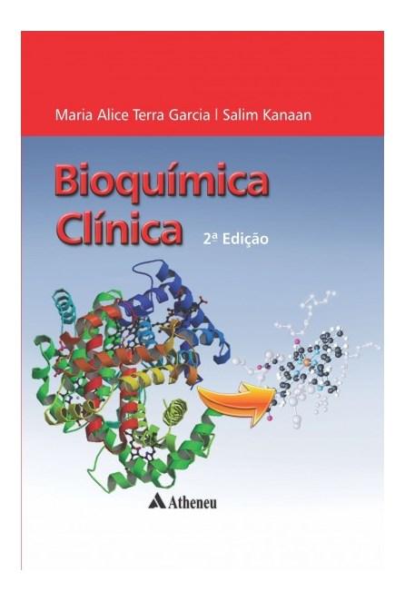 Livro - Bioquímica Clínica - Garcia