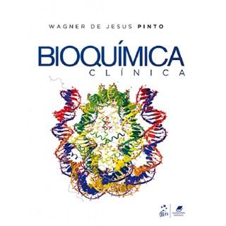 Livro - Bioquímica Clínica - Pinto