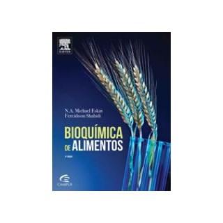 Livro - Bioquímica de Alimentos - Eskin