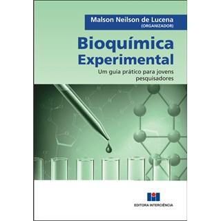 Livro - Bioquímica Experimental - Lucena