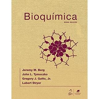 Livro Bioquímica - Stryer - Guanabara