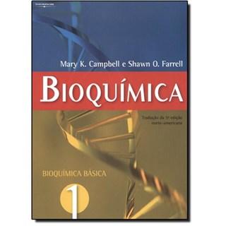 Livro - Bioquímica - Vol. 1 - Básico - Campbell
