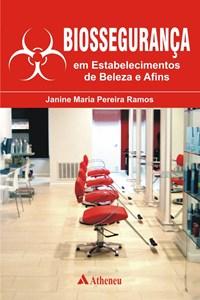 Livro Biosseguranca em Estabelecimentos de Beleza e Afins Ramos