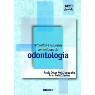 Livro - Bizu Comentado - Odontologia - Junqueira
