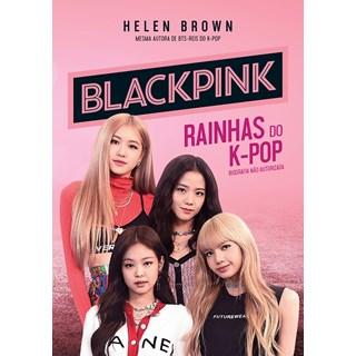 Livro - Blackpink - Brown - Astral Cultural