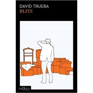 Livro - Blitz - Trueba - Planeta