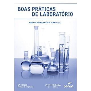 Livro - Boas Práticas de Laboratório - Almeida